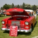 classic car Chevy1955