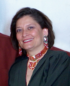 Debra Ortega, Indian Trader